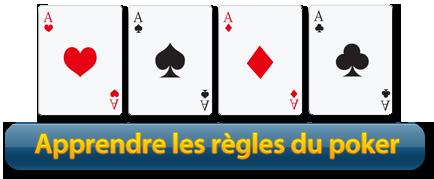Poker regle du jeu en video
