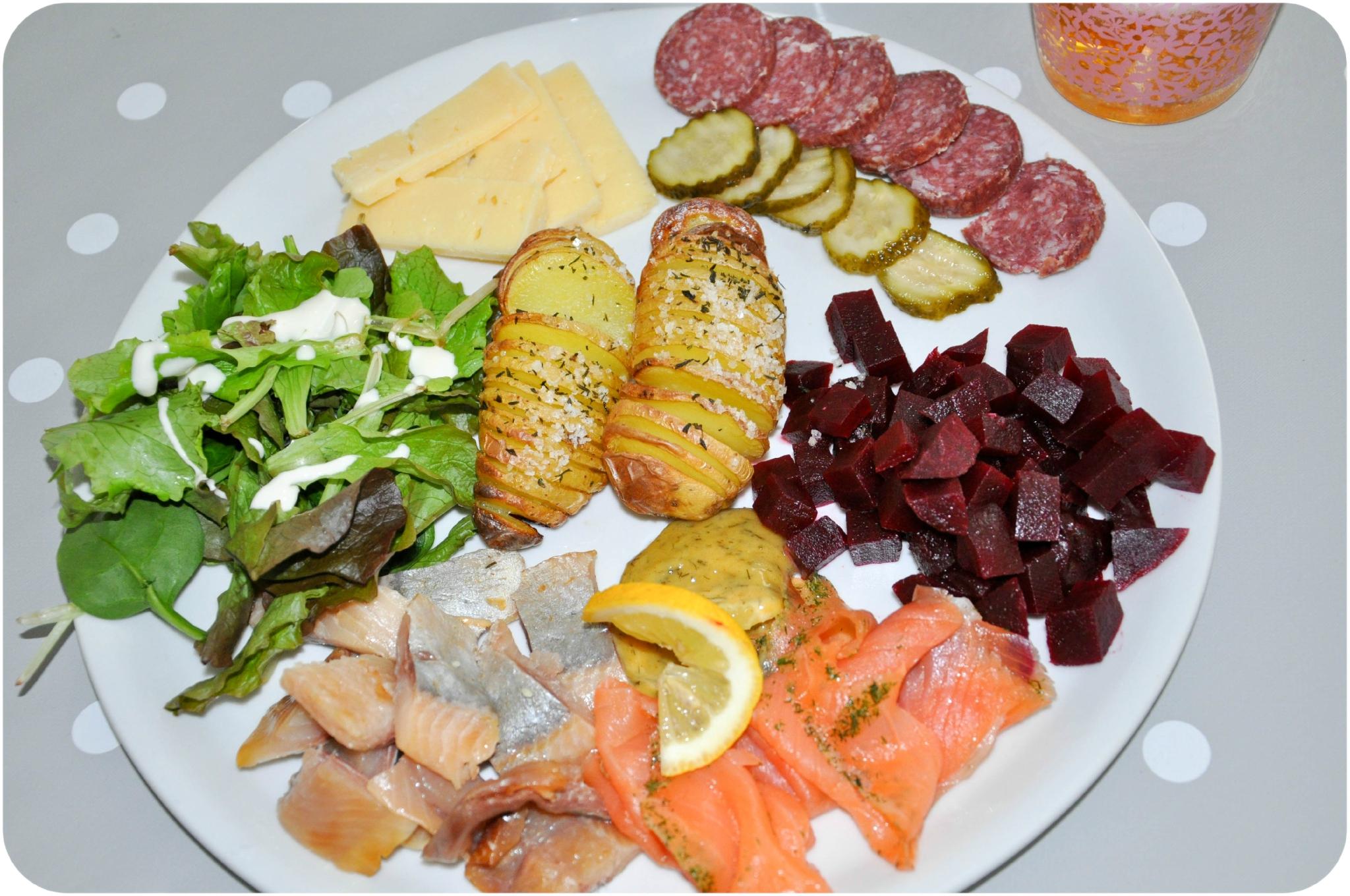 Entre nous page 3 for Repas du dimanche midi entre amis