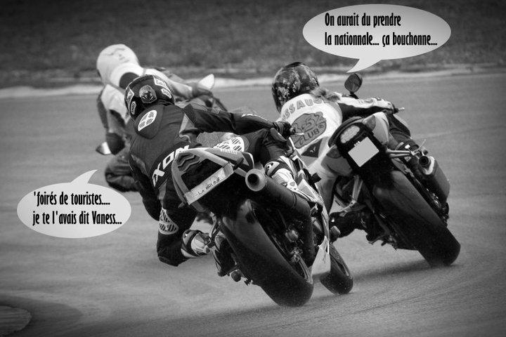 Image humour d part vacances en moto - Image drole de motard ...