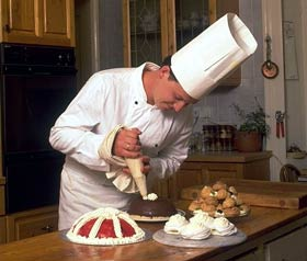 Ici cuisine au beurre uniquement for Job cuisinier